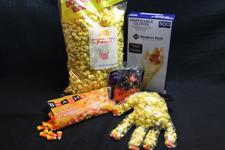 popcorn hand ingredients